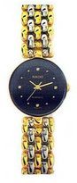 Rado R48745154 23mm Multicolor Steel Bracelet & Case Synthetic Sapphire Women's Watch