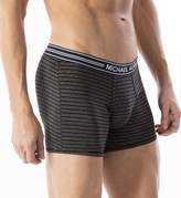 Michael Kors KU22004 Luxury Modal Cotton Trunks (Granite M)