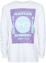 Topman OKUH Native Long Sleeve Top