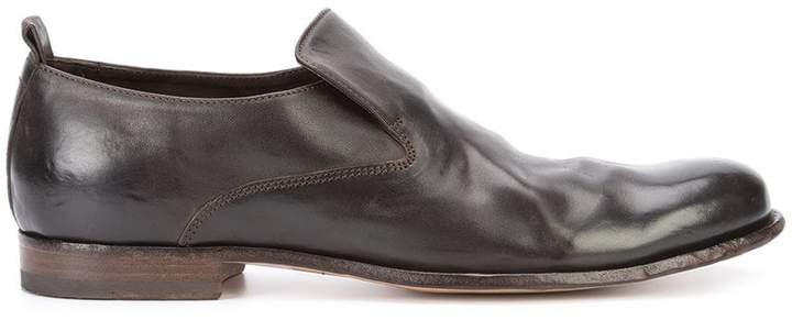 Officine Creative Mono slippers
