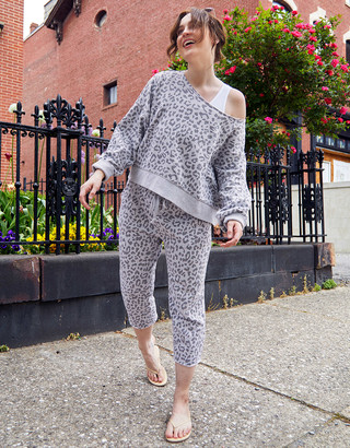 aerie Sandy Fleece Sweatshirt