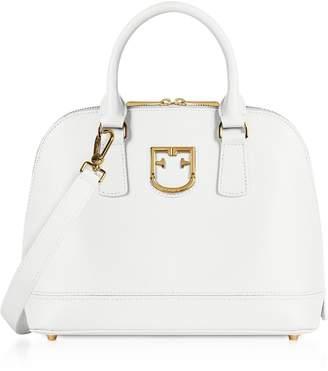 Furla Fantastica S Dome Satchel Bag