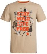 Carhartt Stay Wild T-Shirt - Short Sleeve (For Big Boys)