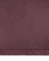 Ralph Lauren Home Full/Queen Diamond-Quilted Wyatt Coverlet