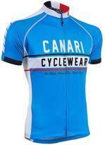 Canari Men's Vista Cycling Top