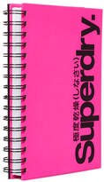 Superdry Ring Bound Author Notepad