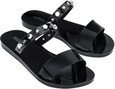 Melissa Love Lip II Thong Sandal
