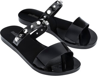 Melissa Love Lip II Thong Sandal