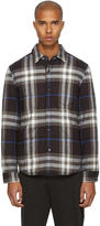 Burberry Multicolor Walsden Overshirt