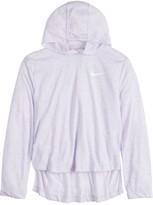 Nike Girls 7-16 Dri-FIT Training Hoodie