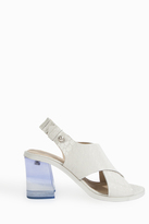 Paul & Joe Olga Cross Sandals