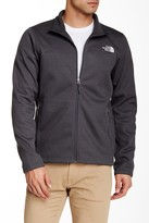 The North Face Krestwood Full Zip Sweater