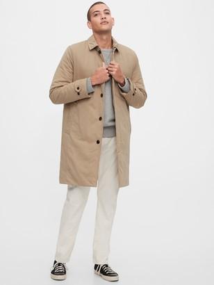 Gap ColdControl Filled Mac Jacket