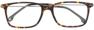 Carrera 205 Rectangular Frame Glasses