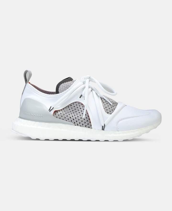 Stella McCartney White UltraBoost Sneakers, Women's