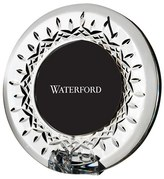 Waterford 'Lismore - Round Mini' Lead Crystal Frame