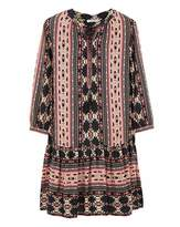 Fashion World Aztec Tunic