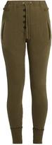 Etoile Isabel Marant Angele slim-leg track pants