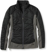 L.L. Bean Women's PrimaLoft Packaway Fuse Jacket