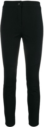 Schumacher Dorothee cropped skinny trousers