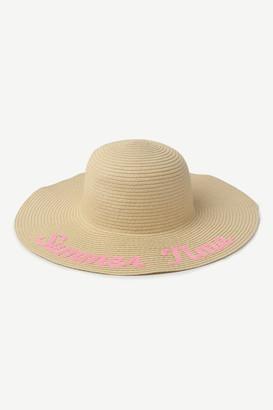 Ardene Summer Time Sun Hat