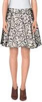 Laneus Mini skirts