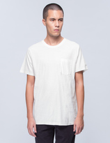 Norse Projects Niels Pocket Boucle S/S T-Shirt