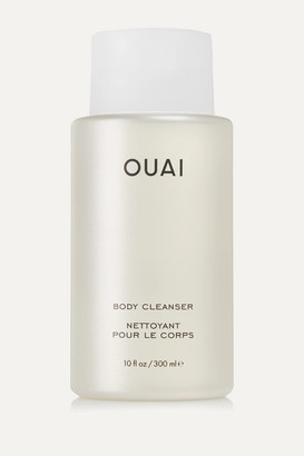 Ouai Body Cleanser, 300ml - Colorless