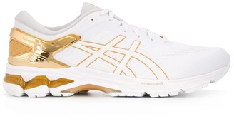 Asics low top Gel-Kayano Platinum 26 sneakers
