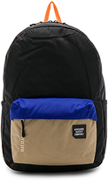 Herschel Rundle Backpack in Black.