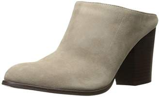 Kenneth Cole Reaction Women's Tap Dance Slip On Bootie Shootie with Western Heel-Suede Ankle