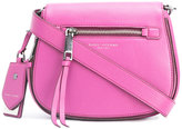Marc Jacobs small Recruit Nomad saddle bag