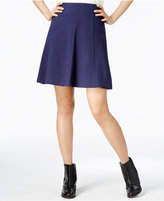 Maison Jules A-Line Skirt, Only at Macy's