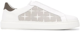 MCM Low-Top Sneakers