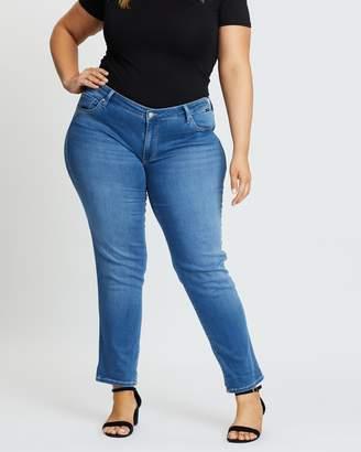 Mavi Plus Emma Jeans