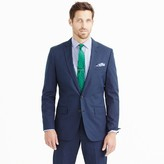J.Crew Crosby suit jacket in Italian cotton piqué