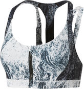 Puma Training PWRSHAPE Clash Graphic Bra Top
