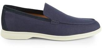 Loro Piana Summer Walk Loafers