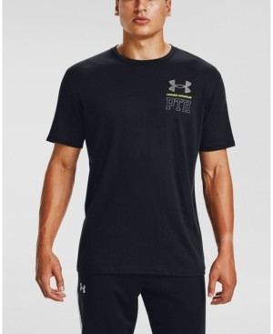 Under Armour Men's Protect This House T-Shirt