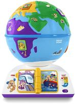 Fisher-Price Laugh and Learn Greetings Globe