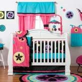 One Grace Place Magical Michayla Crib Bedding Set & Accessories
