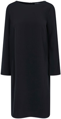 Gianluca Capannolo Long Sleeves Dress