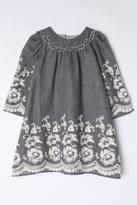Isobella & Chloe Slate Gracie Dress