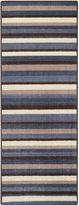 Asstd National Brand Barkley Striped Runner Rug