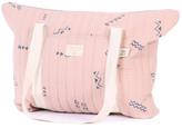 Nobodinoz Paris Secrets Organic Cotton Hospital Bag