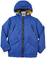 Appaman Expedition Windbreaker (Toddler/Kid) - Surf The Web - 7
