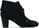 Kenneth Cole Bettie Fringe Boots
