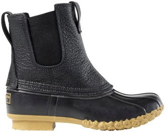 "L.L. Bean Women's Small Batch L.L.Bean Boots, Chelsea 7"""