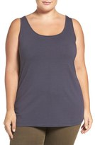 Nic+Zoe 'Perfect' Tank (Plus Size)