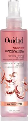 Ouidad Advanced Climate Control Bi-Phase Styling Spray Mist